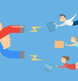 La meilleure stratégie pour attirer les internautes sur votre site