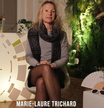 [Solutions PLV] Rencontre avec Marie-Laure Trichard, Directrice Marketing Champagne Jacquart