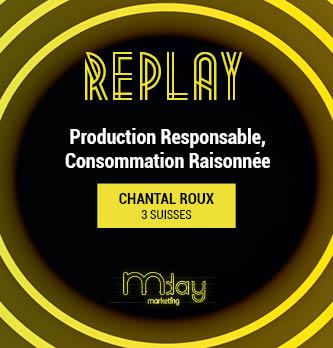 [Replay] Production Responsable, Consommation Raisonnée