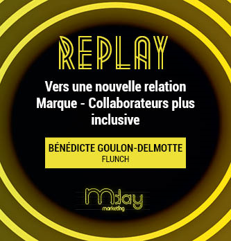 [Replay] Vers une nouvelle relation Marque - Collaborateurs plus inclusive