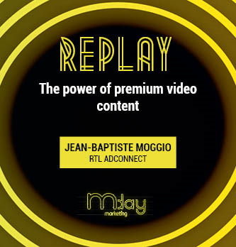 [Replay] The power of premium video content
