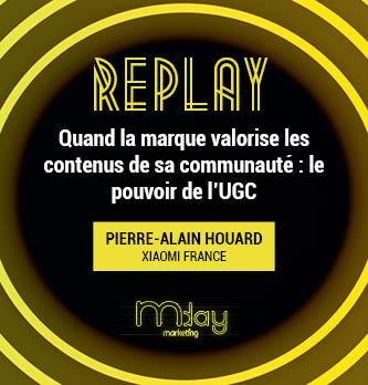 [Replay] Quand la marque valorise les contenus de sa communauté : le pouvoir de l'UGC