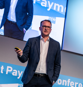Frédéric Loos – Chief Marketing Officer @Worldline