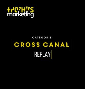 Redécouvrez le palmarès de la catégorie CROSS CANAL