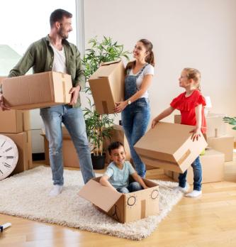Le déménagement, une occasion en or de se faire entendre