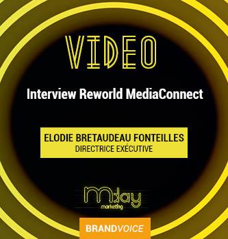 Reworld Media : Live Shopping, l'opportunité d'une nouvelle expérience