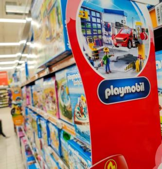 Playmobil : quand le catalogue fait rêver