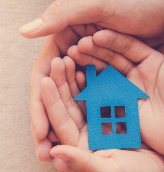 Le domicile, lieu de décision des projets