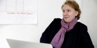 Florence Garçon est nommée directrice générale adjointe de Nurun