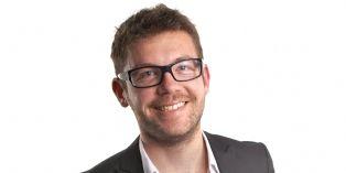 Arnaud Ledoux intègre le groupe Fullsix