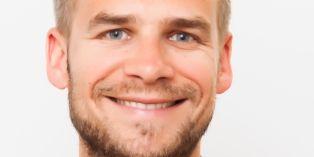 Antoine Cormier intègre Quantcast