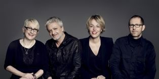 Mercedes Erra, Stéphane Xiberras, Bertille Toledano et Rémi Babinet