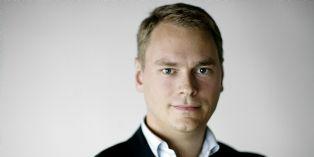 Carsten Brogaard Jensen devient directeur général France de Valtech