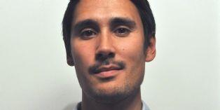 Masaki Halle devient directeur commercial et conseil de l'agence KRDS Paris