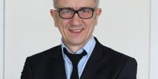 Laurent Blanc, directeur marketing d'Atsukè