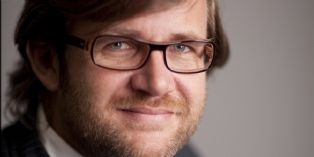 Michel Rivet nommé directeur général de Moma Event