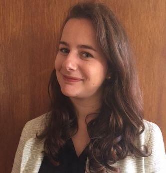 Sybille Allard, chef de publicité sur Nestlé International de Publicis Conseil