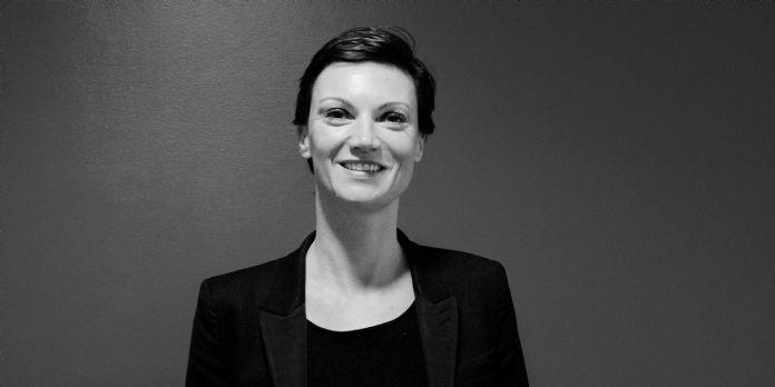Albane Weil, directrice marketing & communication de OnePark