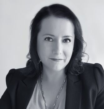 Brigitte Savournin est nommée directrice marketing & communication de Gekko