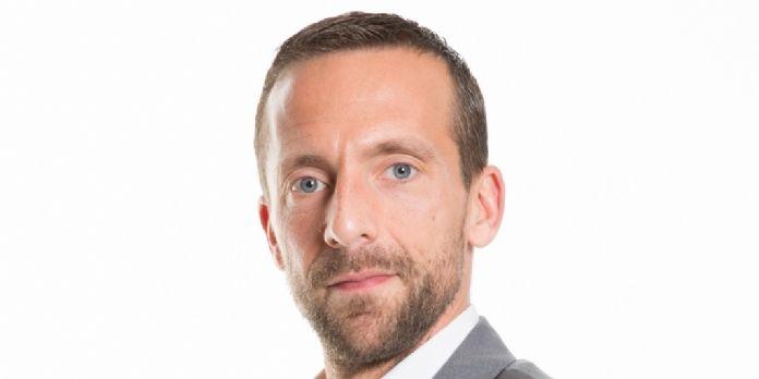 Eric Baudard est nommé directeur digital & communication de Ricoh France