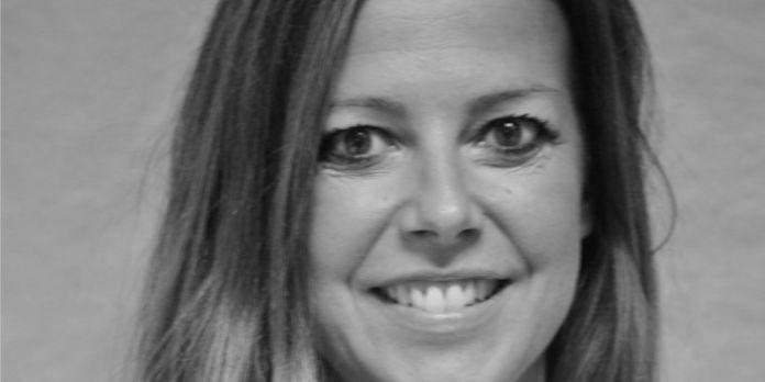 Valérie Ponchau, directrice new biz et communication de MRM//McCann