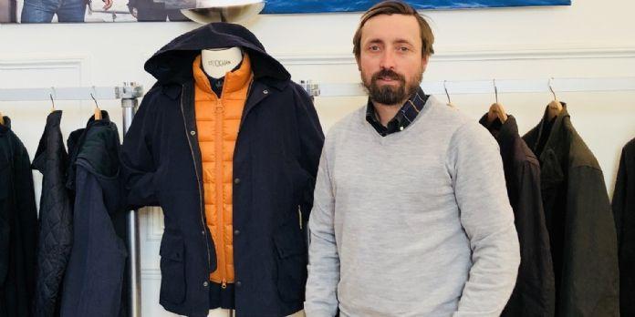 The Lifestyle Company nomme Antoine Tinel directeur marketing et commercial