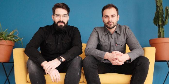 Nouvelle team creative chez FamousGrey