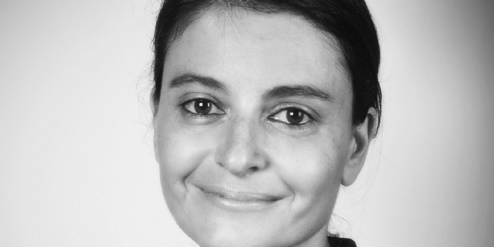 Barbara Frugier, nommée directrice communication marketing de la Cofrex