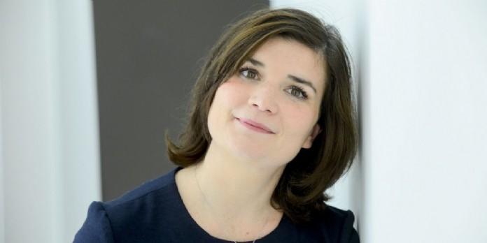 Anne Laîné, nouvelle directrice marketing de McDonald's France