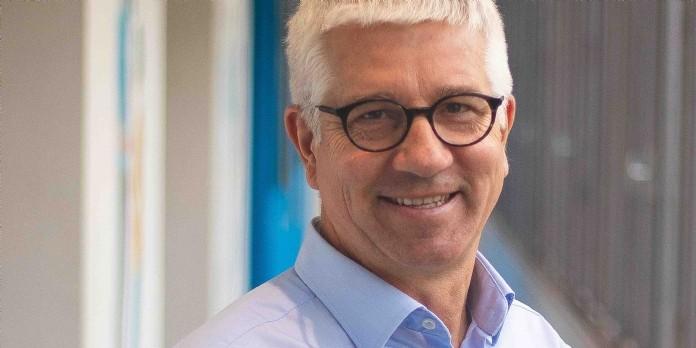 Jean-Philippe Baert nommé PDG de Mention