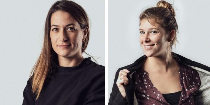Clara Bufi et Alexandra Debackère rejoignent Extreme