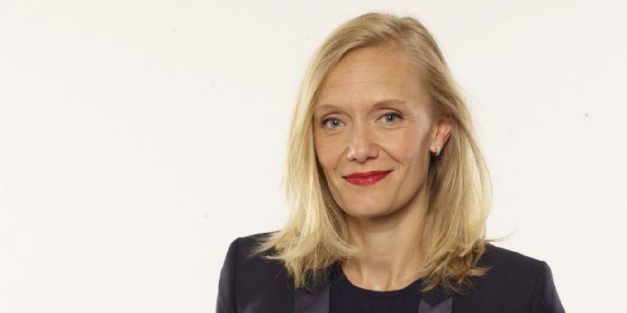 Marie Renoir-Couteau est nommée directrice générale de Lagardère Publicité News