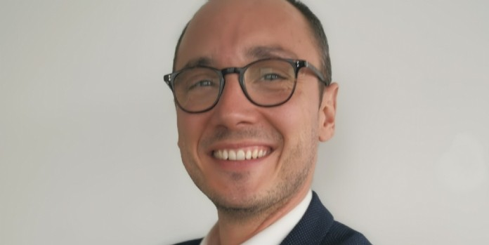 Jérémy Hoy prend la tête de GroupM Commerce