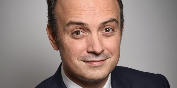 Yannick Carriou devient pd-g de Médiamétrie