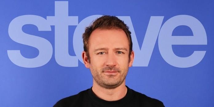Edouard Dorbais devient directeur de création de l'agence Steve