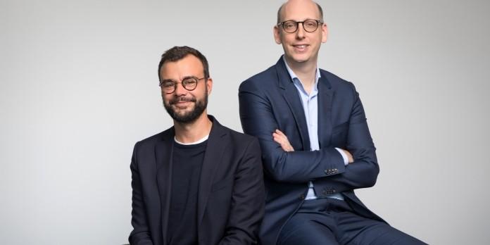 Nicolas Narcisse devient vice-président de Havas Paris