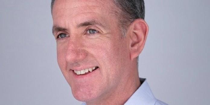 Patrick Burke nommé vice-président - The Americas de Corsair International