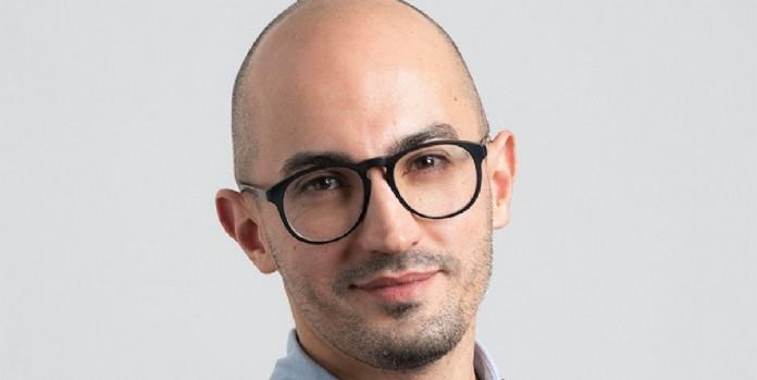 Vincent Rocenovic nommé DGA d'Euros / Agency