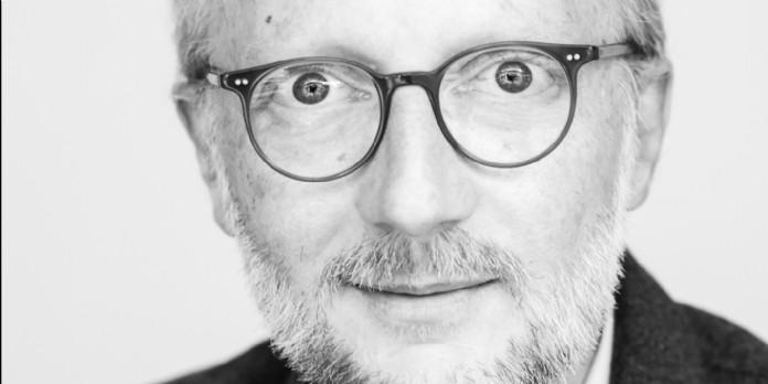 Martin Piot nommé vice-président de l'agence W