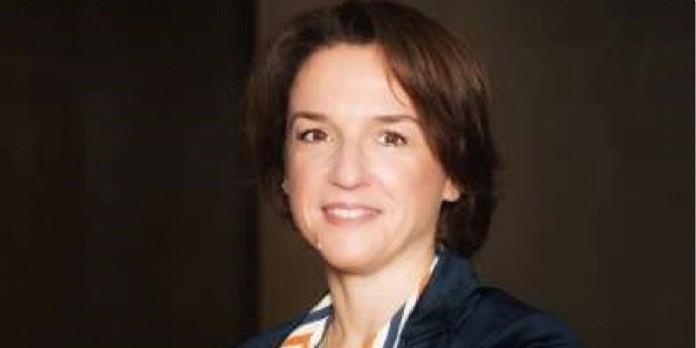 Karine Duraffourd promue partner d'Arena Media France