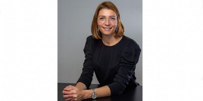 Marie-Noëlle Le Moal est nommée directrice de la stratégie marketing et de l'innovation chez NRJ Global