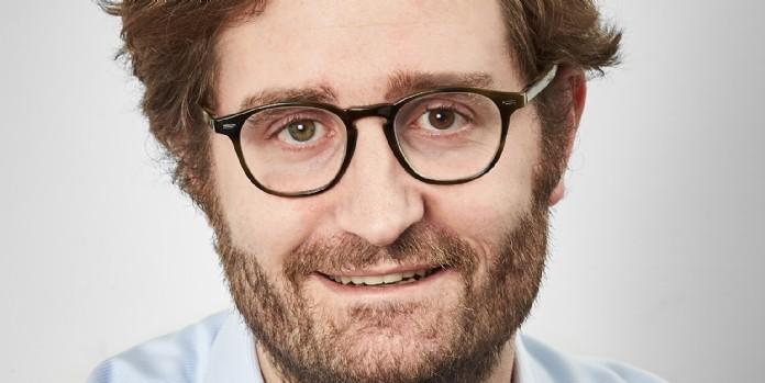 Cyril Bourgois est nommé directeur digital groupe Casino