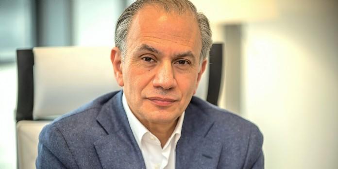 Christian Boghos fonde avec François Miquet-Marty le Groupe ' Les Temps Nouveaux '
