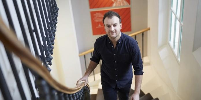 Babel nomme Julien Dorso Directeur du développement