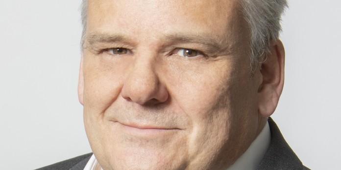 Axel Touzet nommé directeur général de Nespresso France