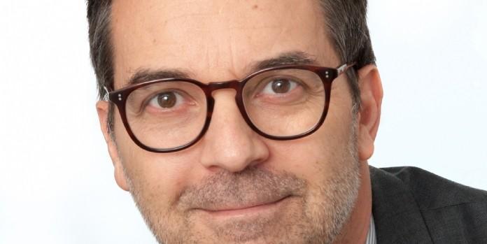 Dominique de Ternay, nouveau directeur de la communication et du marketing de l'ADMR