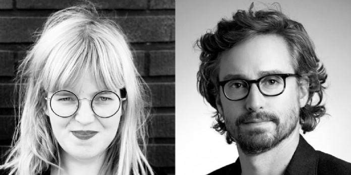 Mélanie Pennec et David Leclabart nommés Vice-Présidents de la Délégation Publicité de l'AACC Paris