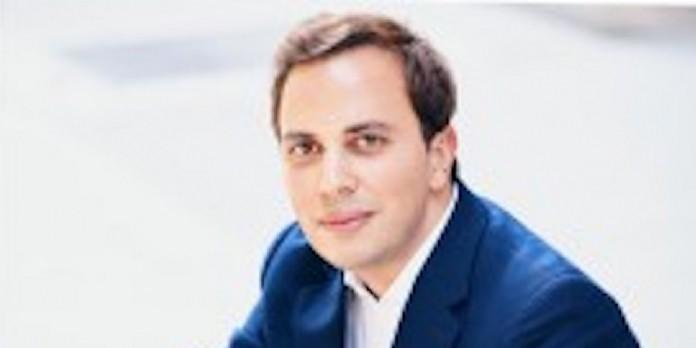 Kevin Charef, nouveau Directeur associé digital d'Allergan