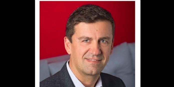 François Gay-Bellile est nommé Pdg de Coca-Cola Europeans Partners France