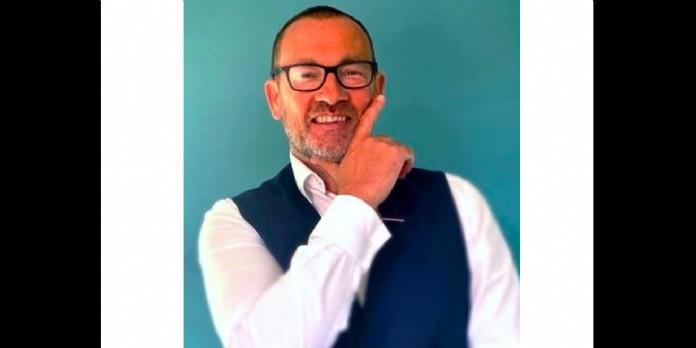 Patrice Anderouard devient directeur du département marketing et communication chez Kärcher